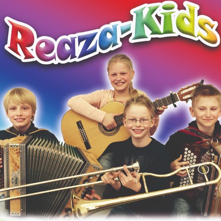 Die Reaza-Kids