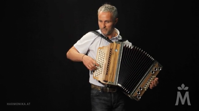 Gerald Ranacher – Unsquare Dance (Dave Brubeck)