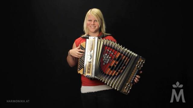 Jennifer Schmacher – Vierteljahrhundert Dreiviertler