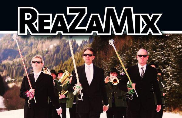 ReaZaMix