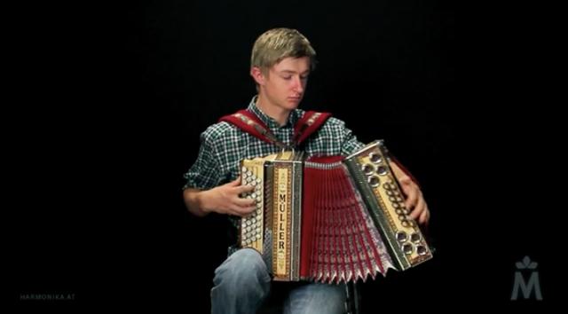Robert Krenn – Alpler Polka
