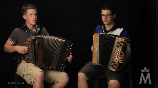 Russbrothers – Hieflauer Polka