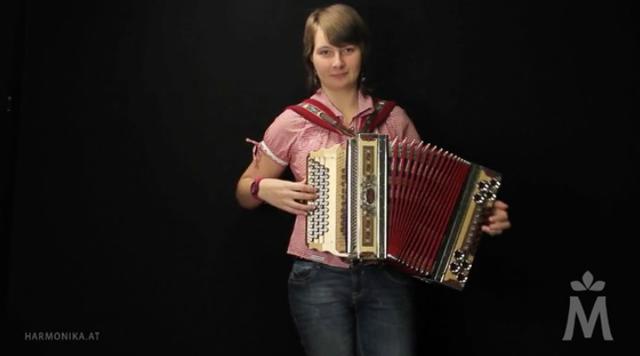 Tanja Sergienko – Sirenen Polka